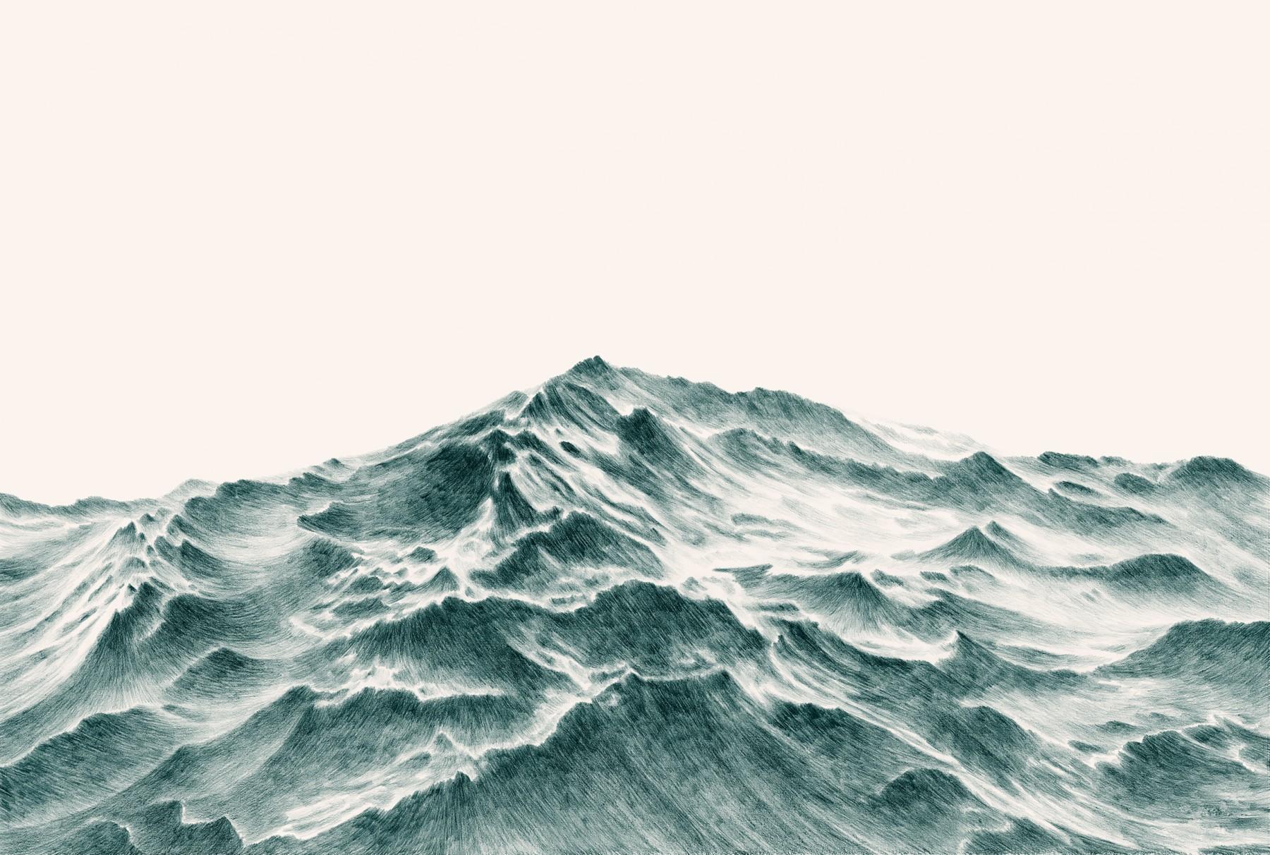 Ce qu'on entend depuis la montagne