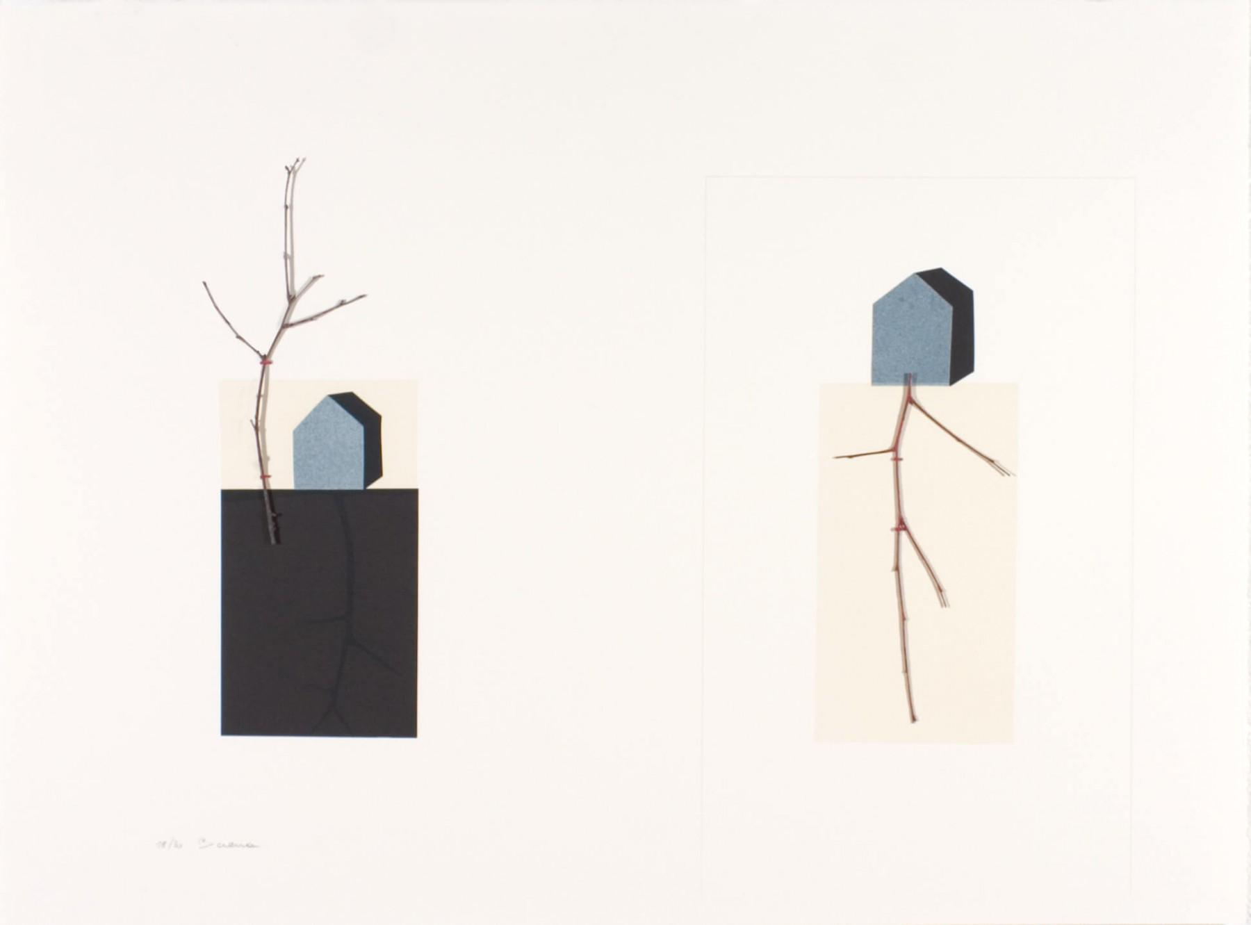 Sans Titre, 2004