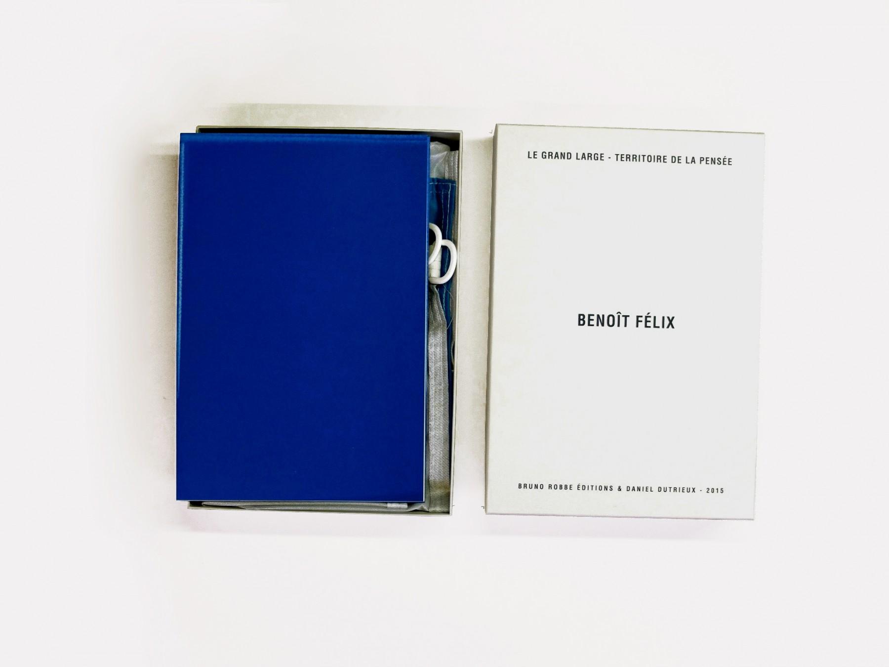 Grand-Large Félix Boîte