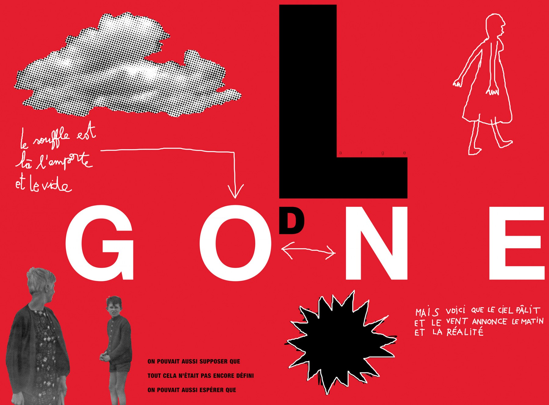 Gone (Grand Large